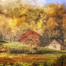 Debra and Dave Vanderlaan - Autumn Mists
