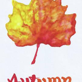 Perggals - Stacey Turner - Autumn