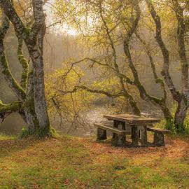 Kristina Rinell - Autumn Picnic 0687