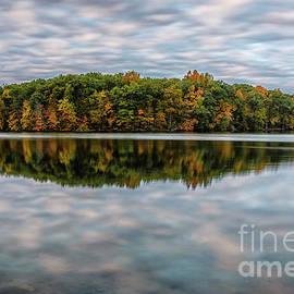 Patrick Shupert - Autumn Reflection