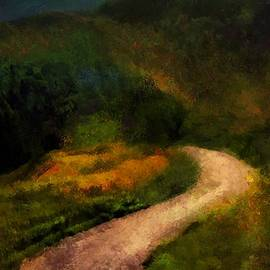 RC deWinter - Autumn Road