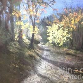 Mary Lynne Powers - Autumn Splendor