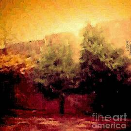 Lisa Simmons - Autumn Sunset