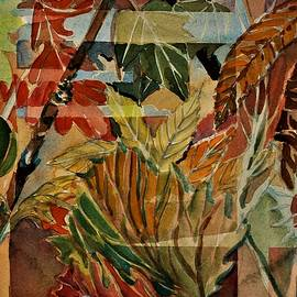 Mindy Newman - Autumn Tapestry
