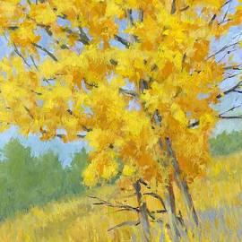David King - Autumn Tree