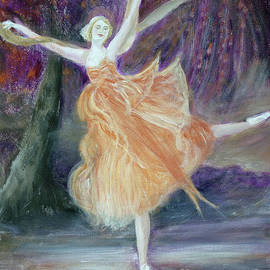 Autumnal Spirit by Lyric Lucas