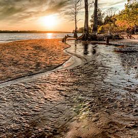 Pete Federico - Autumnal Sunset