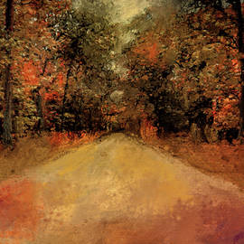 Jai Johnson - Autumns Approach
