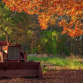Autumns Farm by Karol Livote