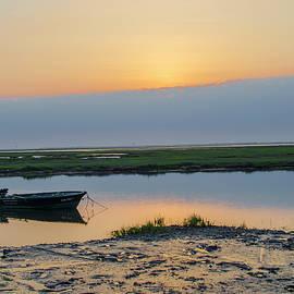 Bill Cannon - Avalon New Jersey - Fishing Boat