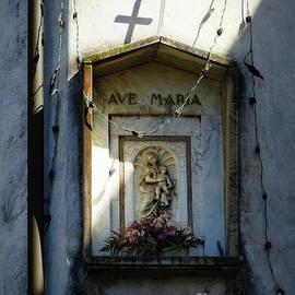 Lainie Wrightson - Ave Maria Shrine