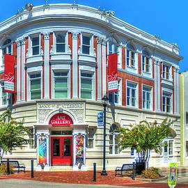Reid Callaway - David H Averitt Center for the Arts Statesboro Georgia Art
