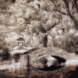 Avery Island Gardens by Jerry Fornarotto