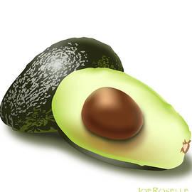 Joe Roselle - Avocado