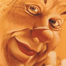 Barbara Keith - Aw Shucks