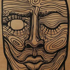 Awaken by Line Daniloff Soerlie