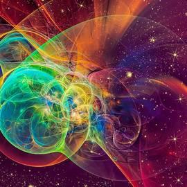 Marfffa Art - Awakening Planet