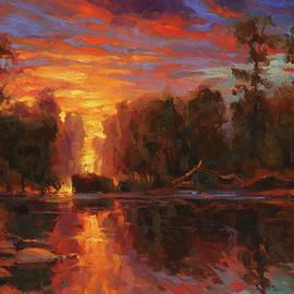 Awakening by Steve Henderson
