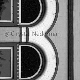 Crystal Nederman - B10