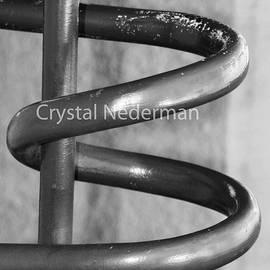 Crystal Nederman - B2