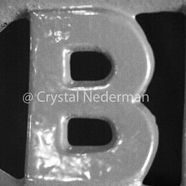 Crystal Nederman - B3
