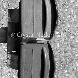 Crystal Nederman - B5