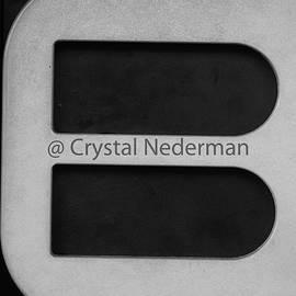 Crystal Nederman - B8
