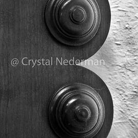 Crystal Nederman - B9