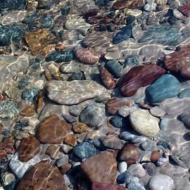 Kathi Mirto - Babbling Brook Stones