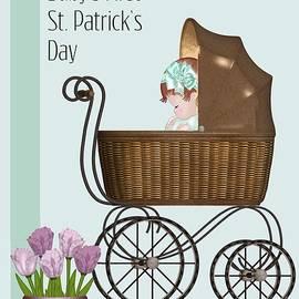 Rosalie Scanlon - Babies First St. Patrick