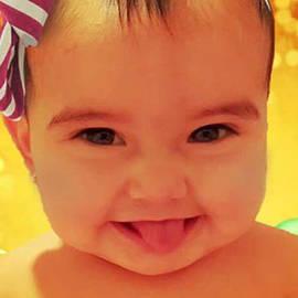 Marnie Malone - Baby Sunshine