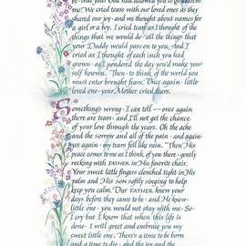 Judy Dodds - Baby Tears