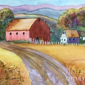 Sue Carmony - Back on the Farm