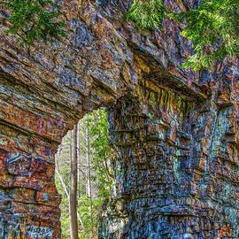 Bluemoonistic Images - Backbone Rock Tunnel