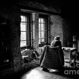 Backlighting by RicardMN Photography