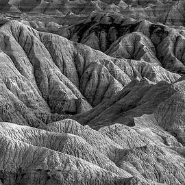 Badlands Textures by Eric Albright
