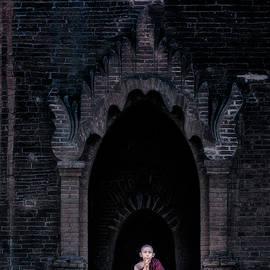 Bagan - Myanmar - Joana Kruse