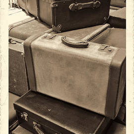 Jeff Breiman - Baggage