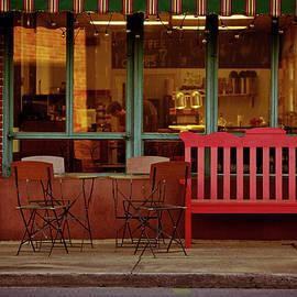 Bakery At Dawn by John Magyar Photography
