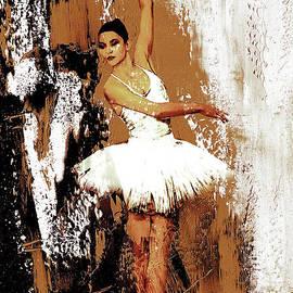 Ballerina Dance 093