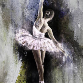 Ballerina Dance HH7764 by Gull G