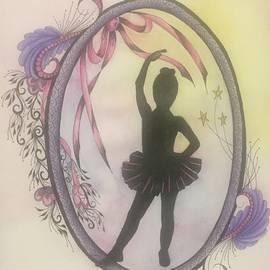 Ballerina by Meldra Driscoll