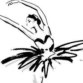 Ballerina by Tamara Cerna SofiG