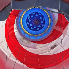 Allen Beatty - Balloon Fantasy 27