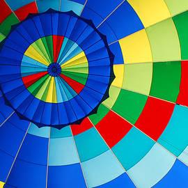 Allen Beatty - Balloon Fantasy 8