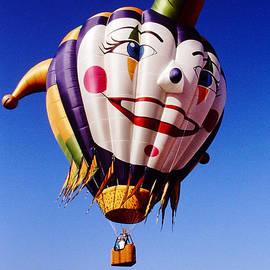 Gary Gingrich Galleries - Balloon-Jester-2764