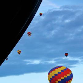 Balloons 6813 Ascending
