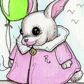 Julie McDoniel - Balloons