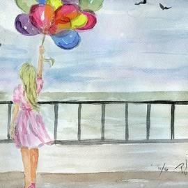 PJ Lewis - Baloons