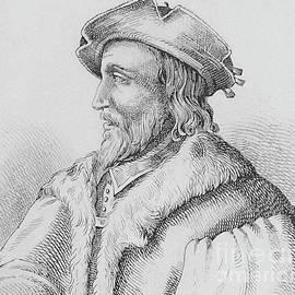 Balthasar Hubmaier  - German School